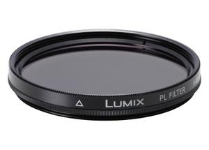 Panasonic DMW-LPL46 Filter Lens - Reduces Stray Light & Prevents Flare Preview